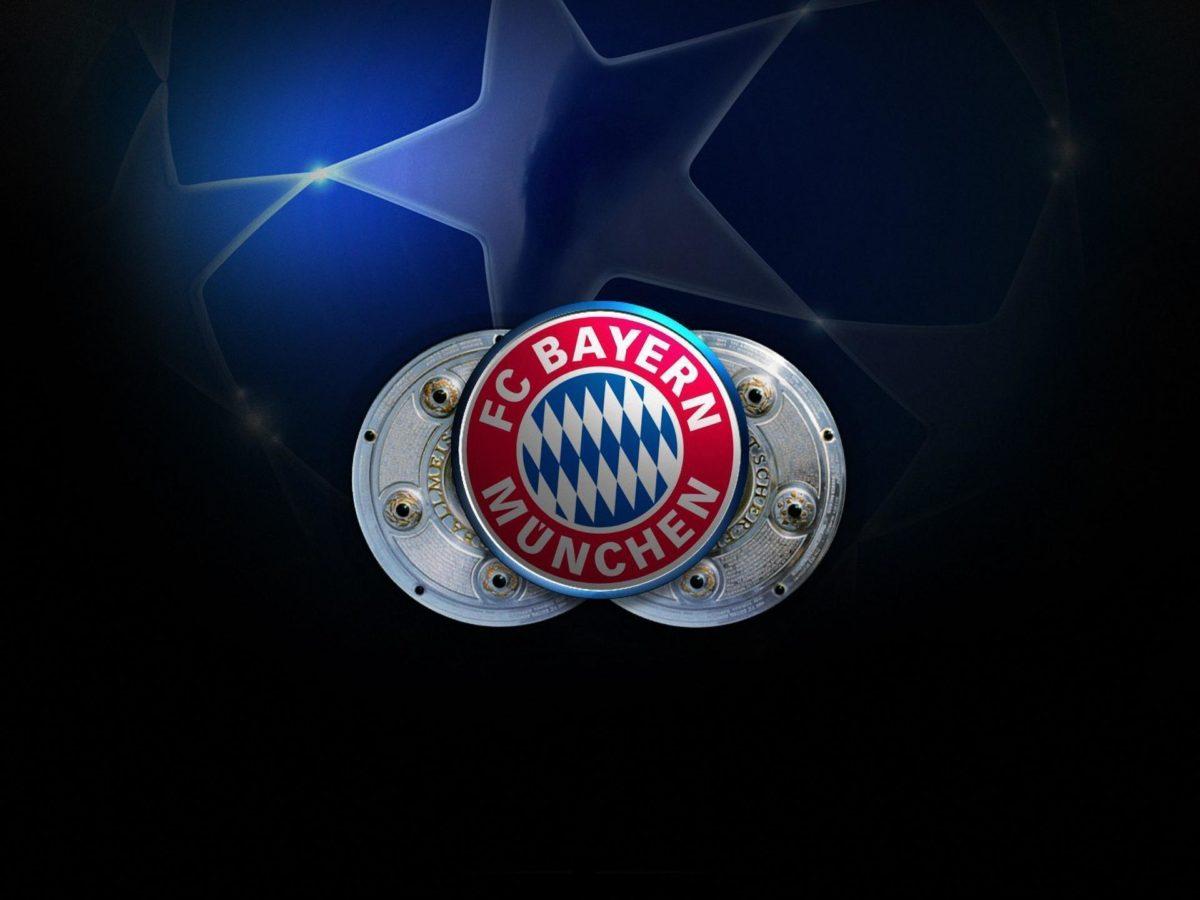 FC Bayern Munich wallpapers