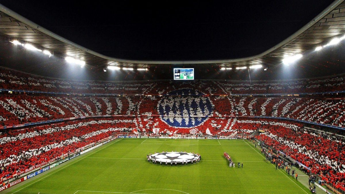 Bayern Munich Wallpapers: Bayern Munich Wallpapers