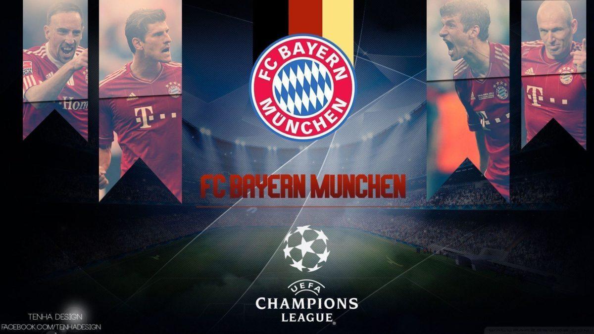 Bayern Munich FC Windows 8 Wallpapers | Download free windows 8 hd …
