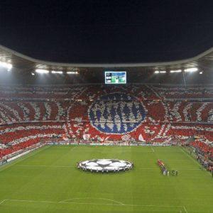 download Images For > Bayern Munich Stadium Wallpaper