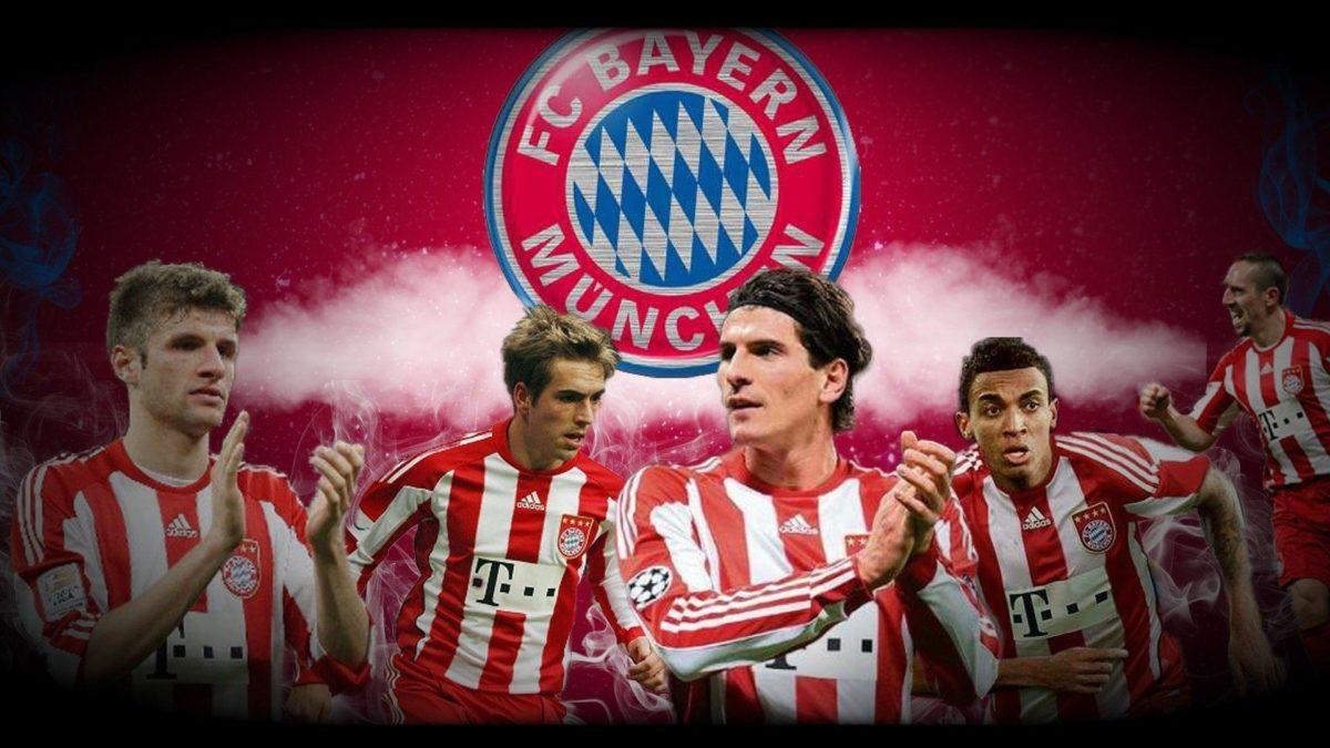Bayern Munich Wallpaper High Resolutions #12345 Wallpaper | Cool …