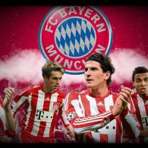 download Bayern Munich Wallpaper High Resolutions #12345 Wallpaper   Cool …