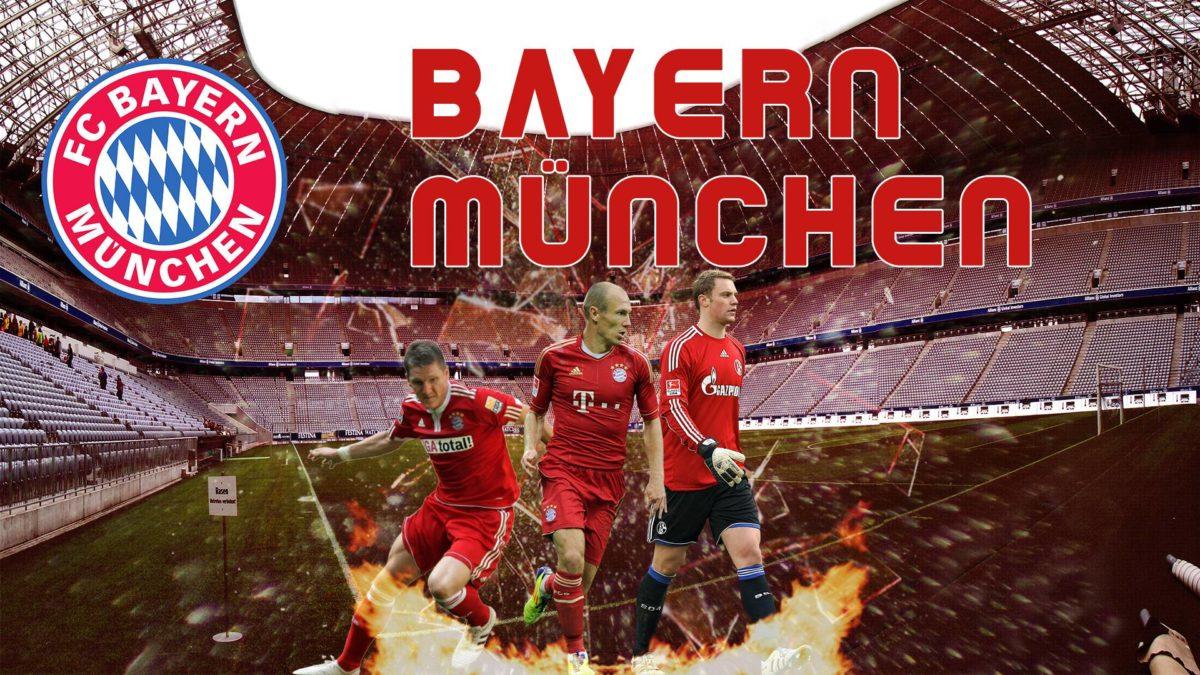 Bayern Munich Wallpapers Free 1080p #12357 Wallpaper | Cool …