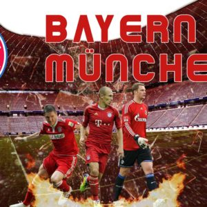 download Bayern Munich Wallpapers Free 1080p #12357 Wallpaper | Cool …
