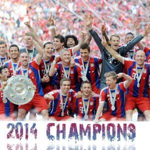 download 2014 Bayern Munchen Desktop Background 2727 Football Wallpapers …