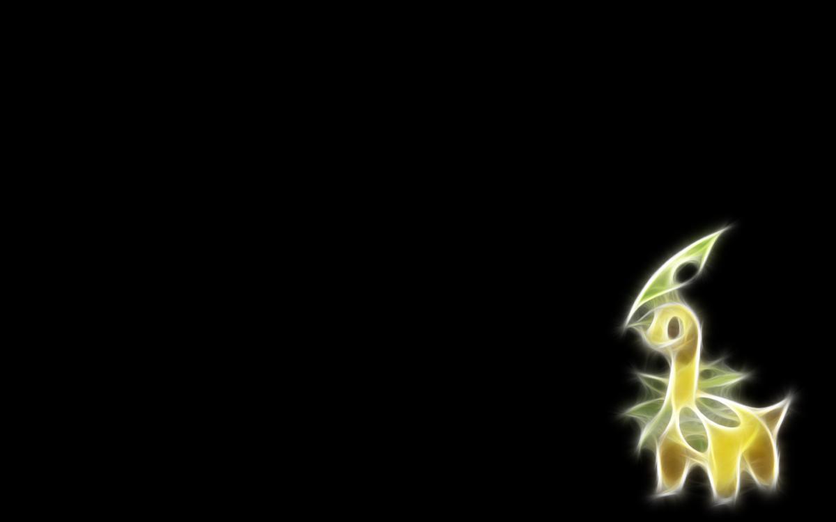 Bayleef Pokemon Wallpaper #208573 HD Wallpaper Res: 1440×900 …