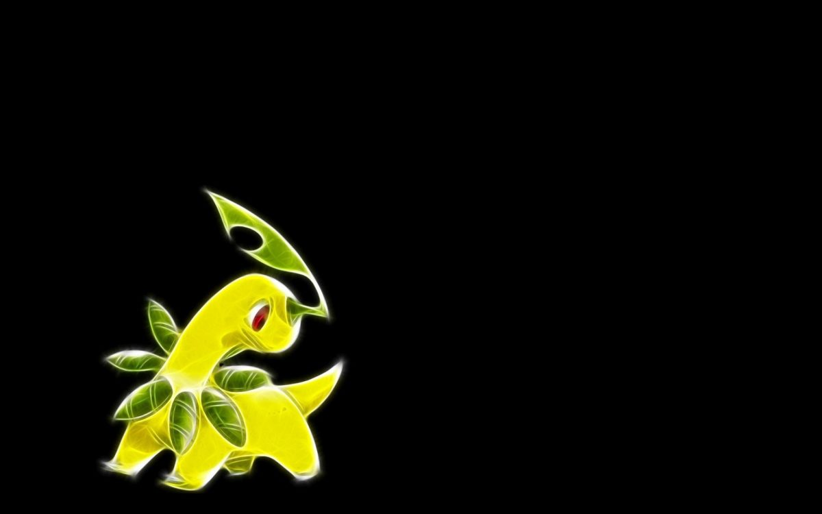 Games: Bayleef Pokemon Full HD Wallpaper 1920×1200 for HD 16:9 …