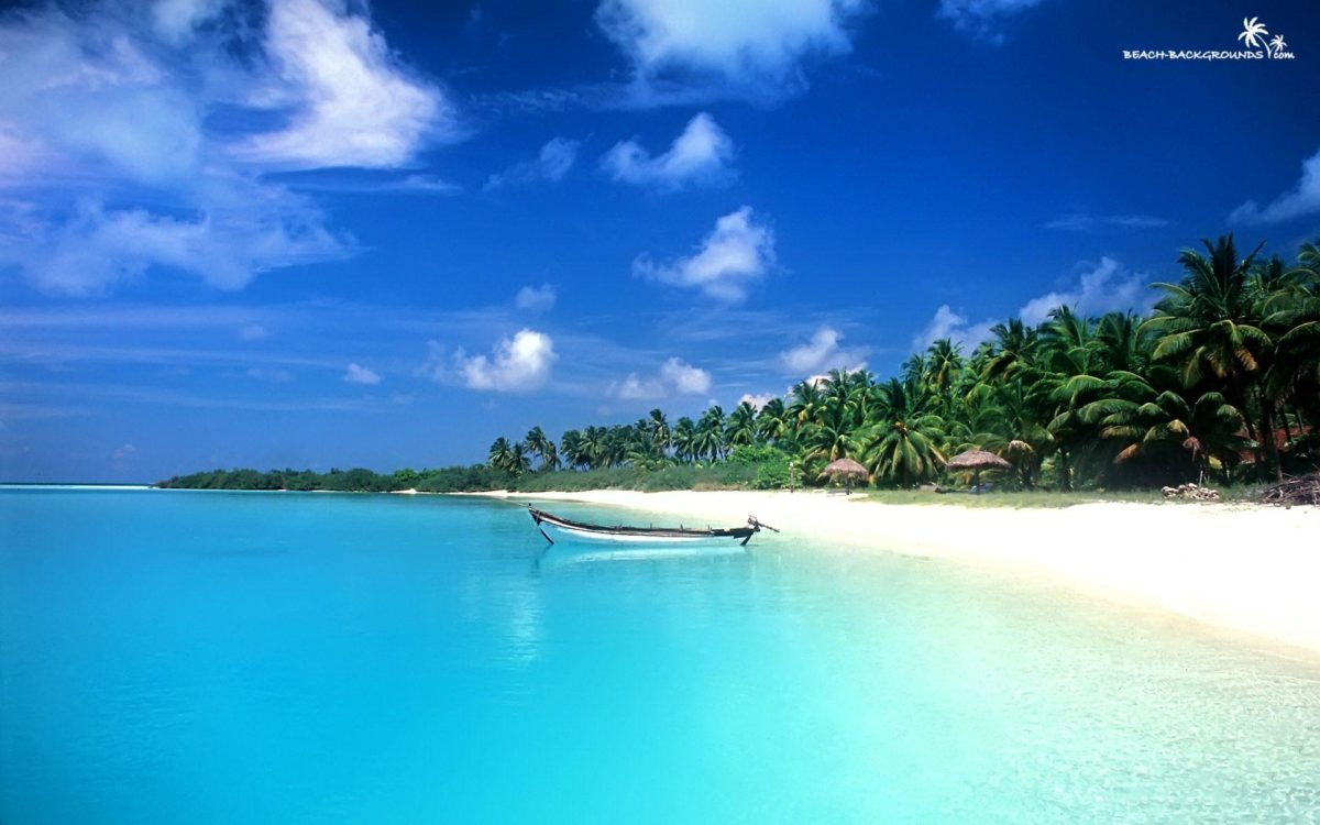 Tropical Beach Wallpapers – Full HD wallpaper search – page 5