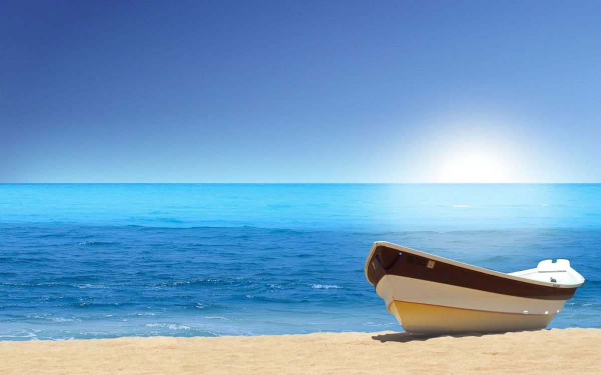 45 Incredible Collection Of Beach Wallpapers – FunPulp