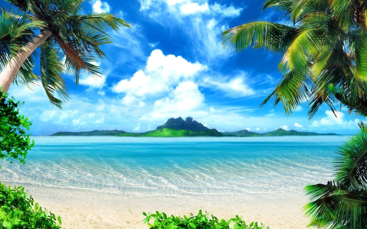Tropical Wallpapers – Full HD wallpaper search