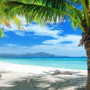 download Tropical Beach | Download HD Wallpapers