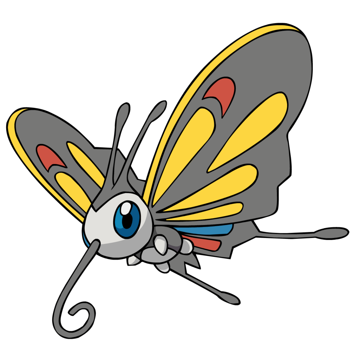 beautifly #pokemon #anime #pocketmonsters | Pokemon Games & Anime …