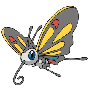 download beautifly #pokemon #anime #pocketmonsters | Pokemon Games & Anime …