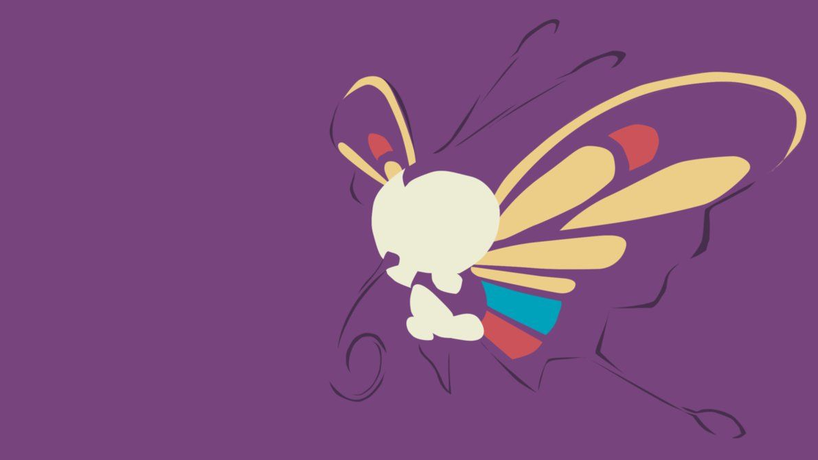 Beautifly Background | Full HD Pictures