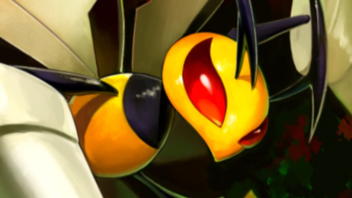 Mega Beedrill is An UNSTOPPABLE Monster!!! – YouTube