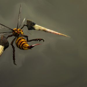 download pokemon first generation insect beedrill Wallpapers HD / Desktop …