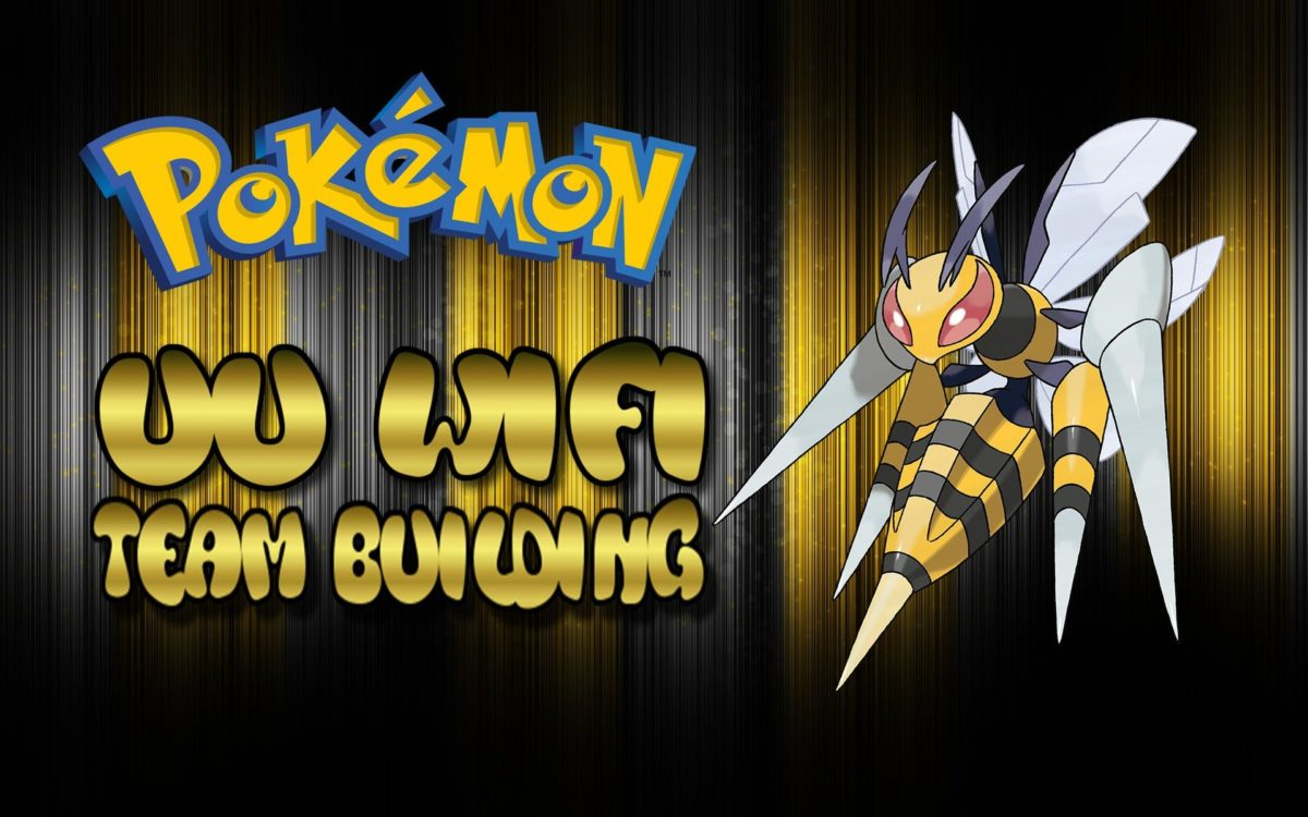 Pokémon Live Wifi Team Building: UU Mega Beedrill – YouTube