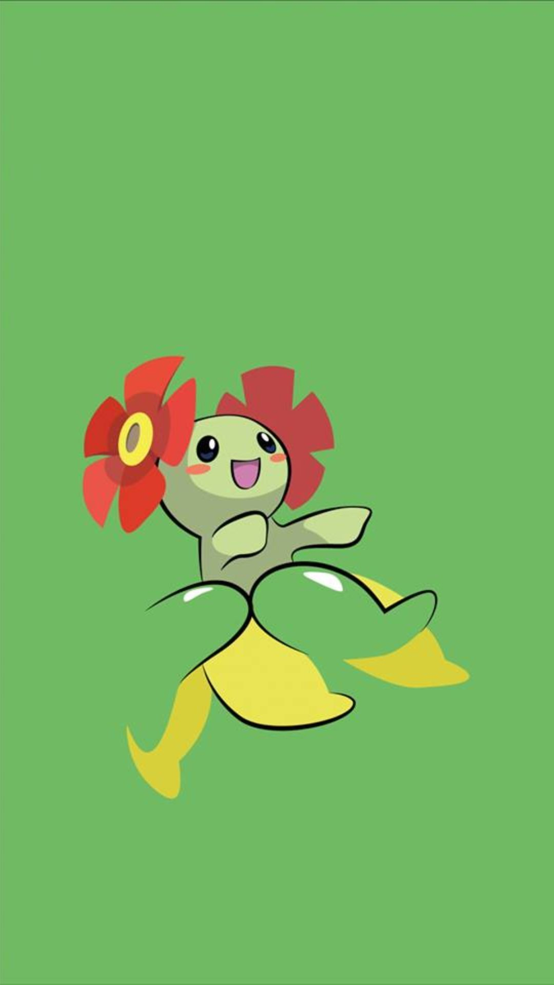 Bellossom – Tap to see more Pokemon Go wallpaper! | @mobile9 …