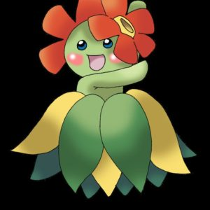 download Bellossom by PudgyPlushie on DeviantArt