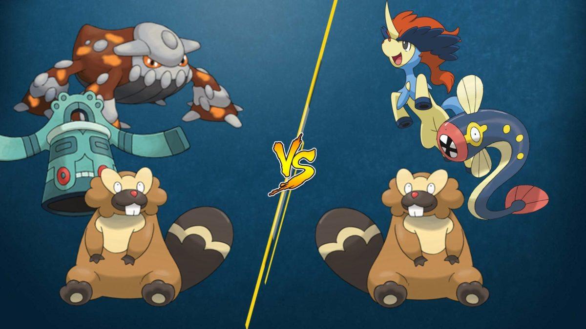 PTCGO Stream Match] Bibarel/Bronzong/Heatran vs Bibarel/Eelektrik …
