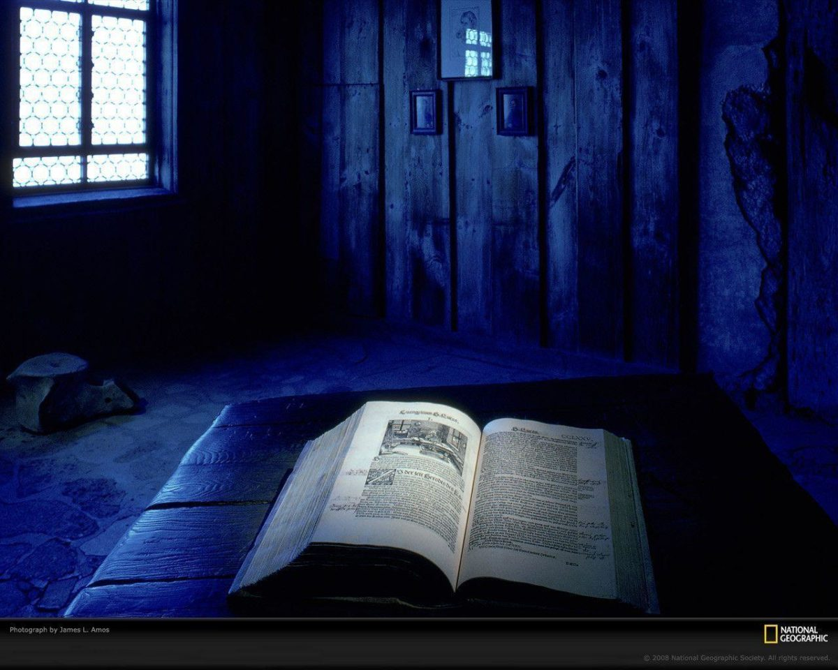 Christian Photography: The Holy Bible Wallpaper – Christian …