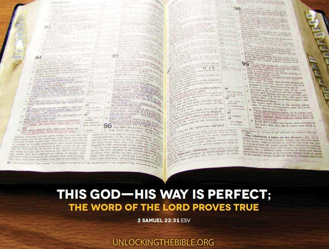 Christian Wallpaper & Desktop Backgrounds – Unlocking the Bible
