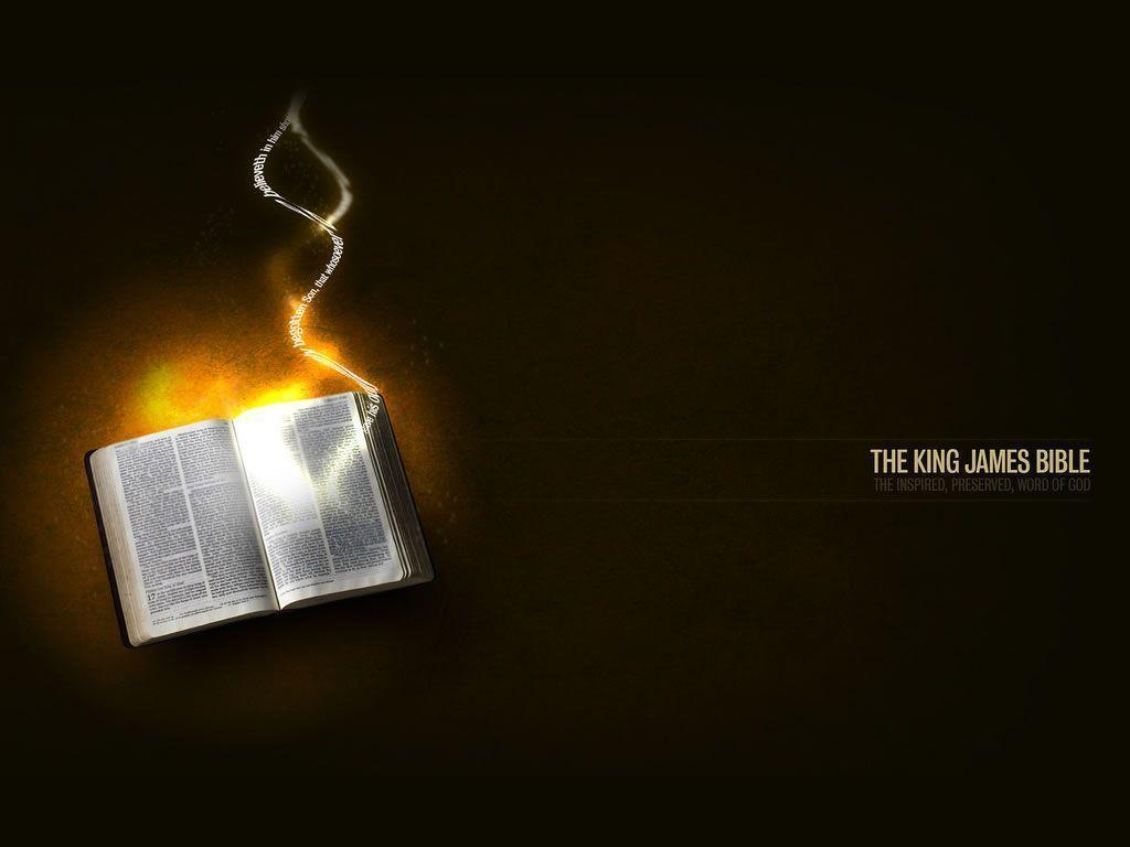 King James Bible Wallpaper – Christian Wallpapers and Backgrounds