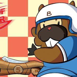 download PS3 Bidoof Racer by mrstupes on DeviantArt