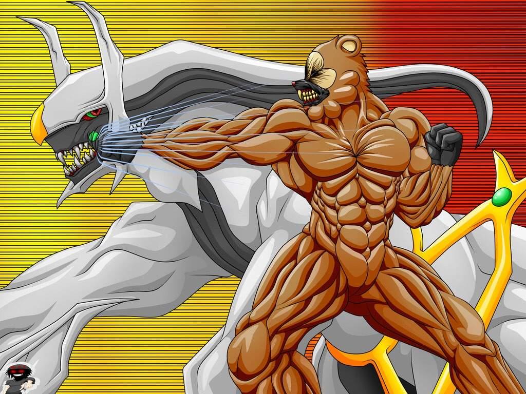 Bidoof is the god of pokemon | Pokémon Amino