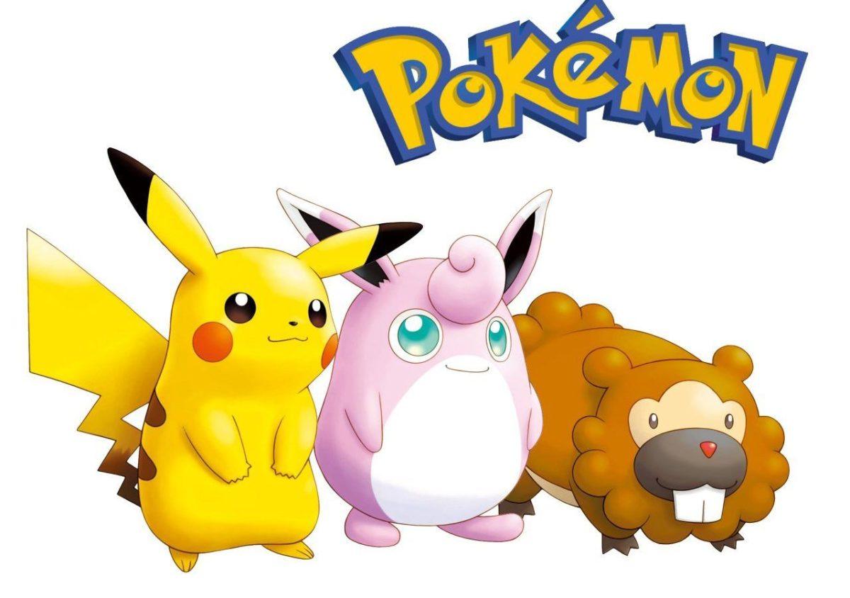 Download Pokemon Pikachu Wigglytuff (Pokémon) Bidoof (Pokémon) 4k …