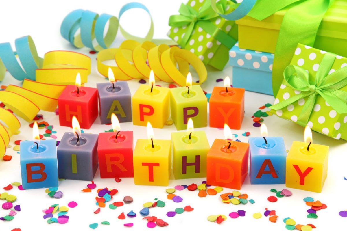 Happy Birthday Wallpaper Desktop | Free HD Desktop Wallpaper …