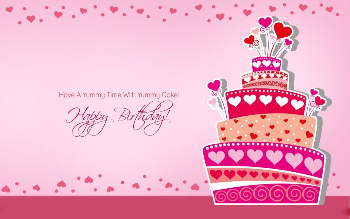 Happy Birthday Wallpapers Images, HD, Free for Facebook | Hey …