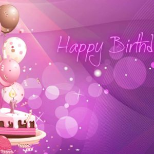 download Wallpapers of Birthday – HD Wallpapers Inn