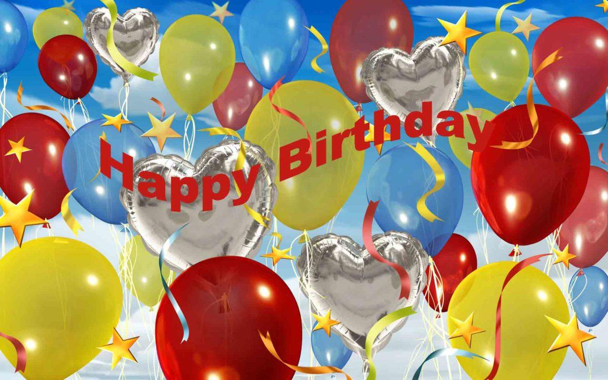 Happy Birthday Wallpaper – Full HD wallpaper search