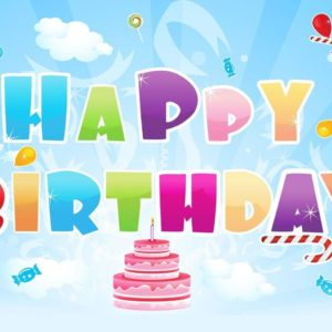 download Happy Birthday Boys Wallpapers – HD Wallpapers Inn