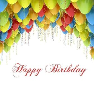 download Birthday Wallpapers