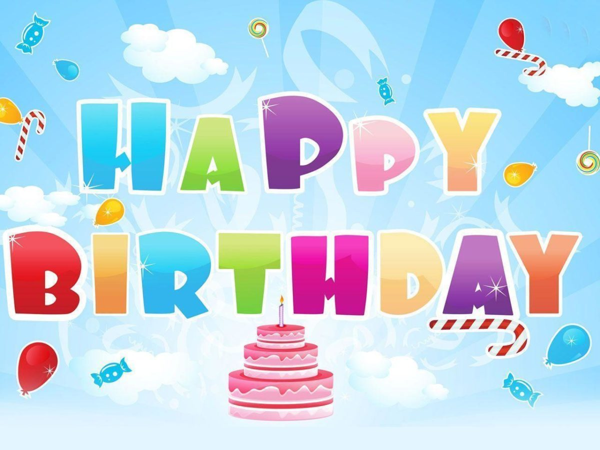 Birthday Wallpapers With Quotes – Happy Birthday