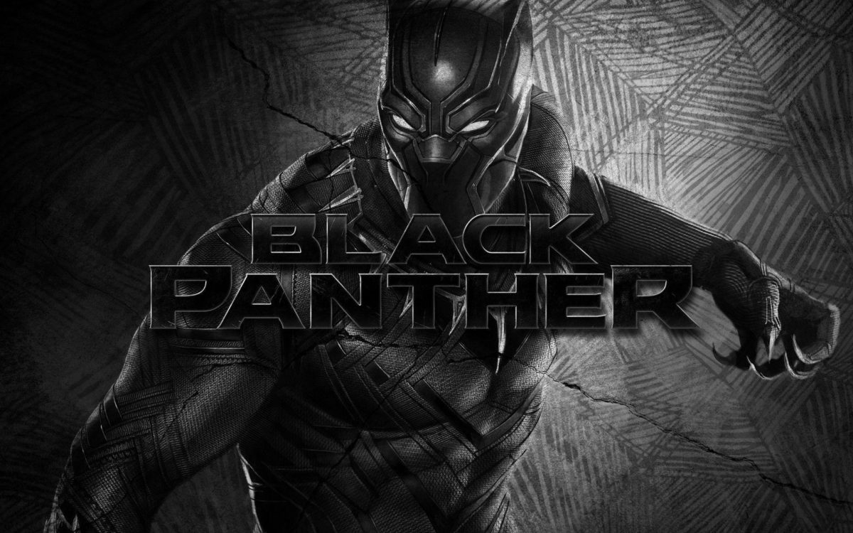 Collection of Black Panther Marvel Wallpaper on HDWallpapers