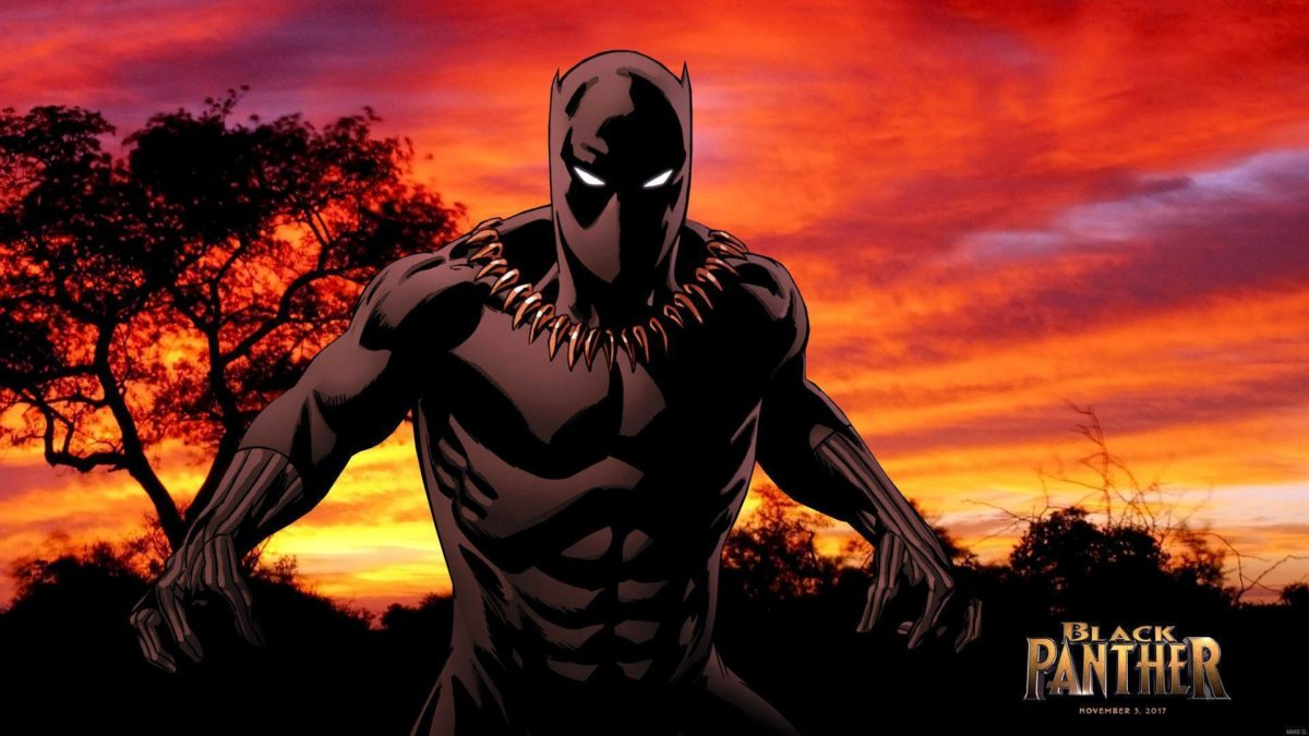 Collection of Black Panther Wallpaper Marvel on HDWallpapers