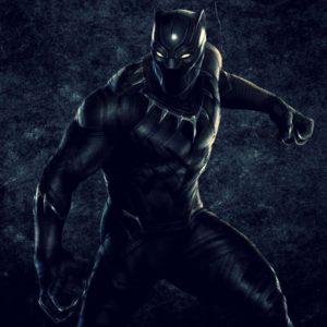 download Black Panther Wallpaper Marvel