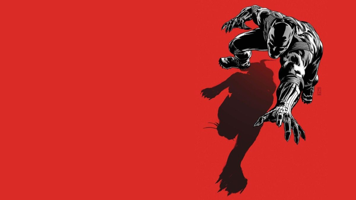 Black Panther Marvel iPhone Wallpaper – WallpaperSafari