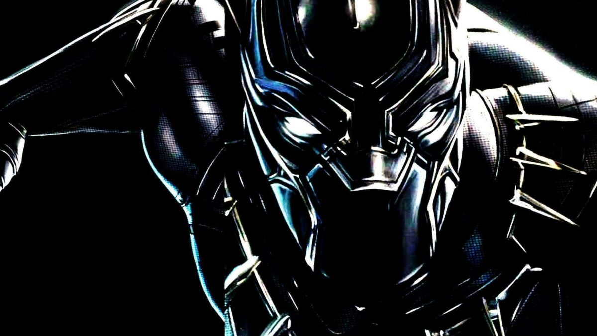Marvel Black Panther Wallpapers Hd