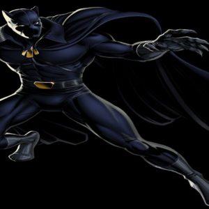 download Marvel Black Panther Hd