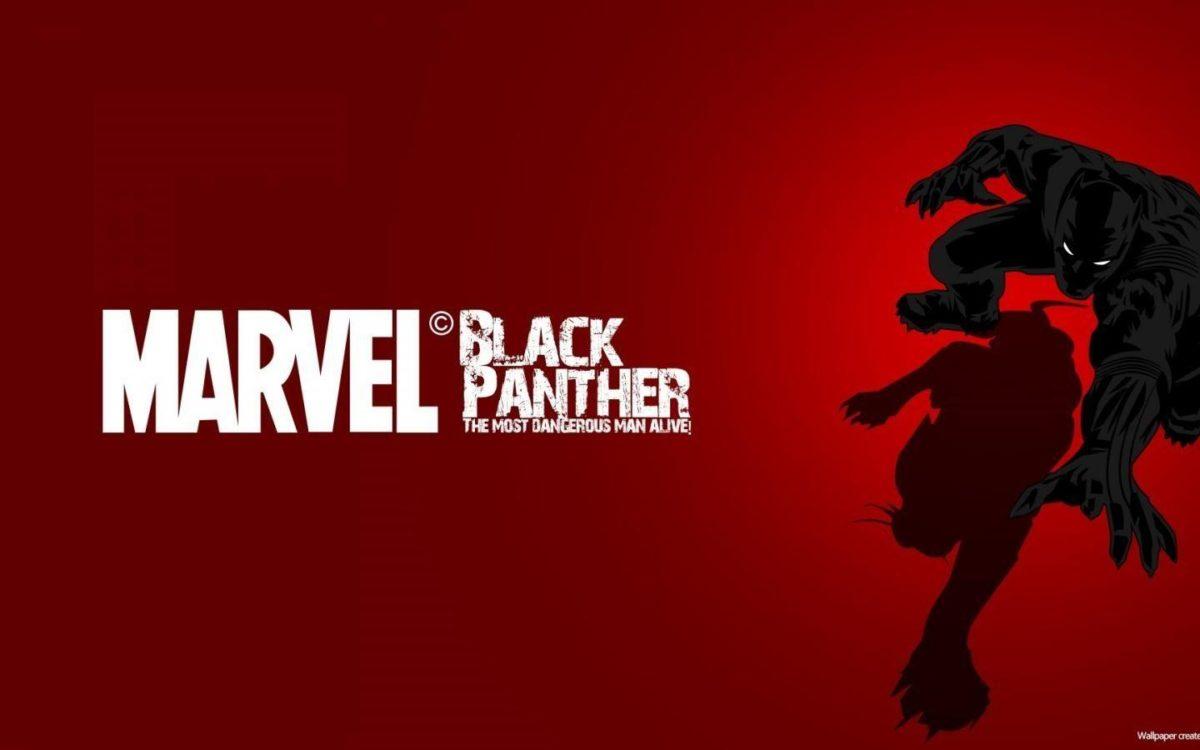 Black Panther Wallpapers Free Download
