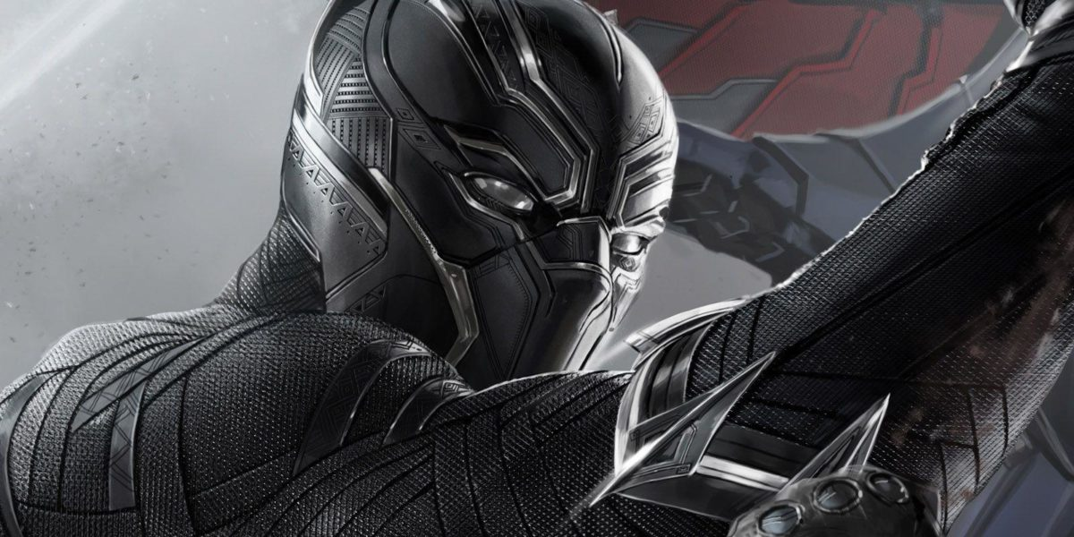 1000+ images about Black Panther on Pinterest | America civil war …