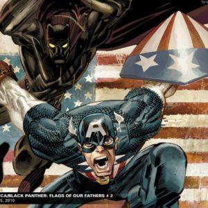 download Black Panther Marvel Hd Wallpaper
