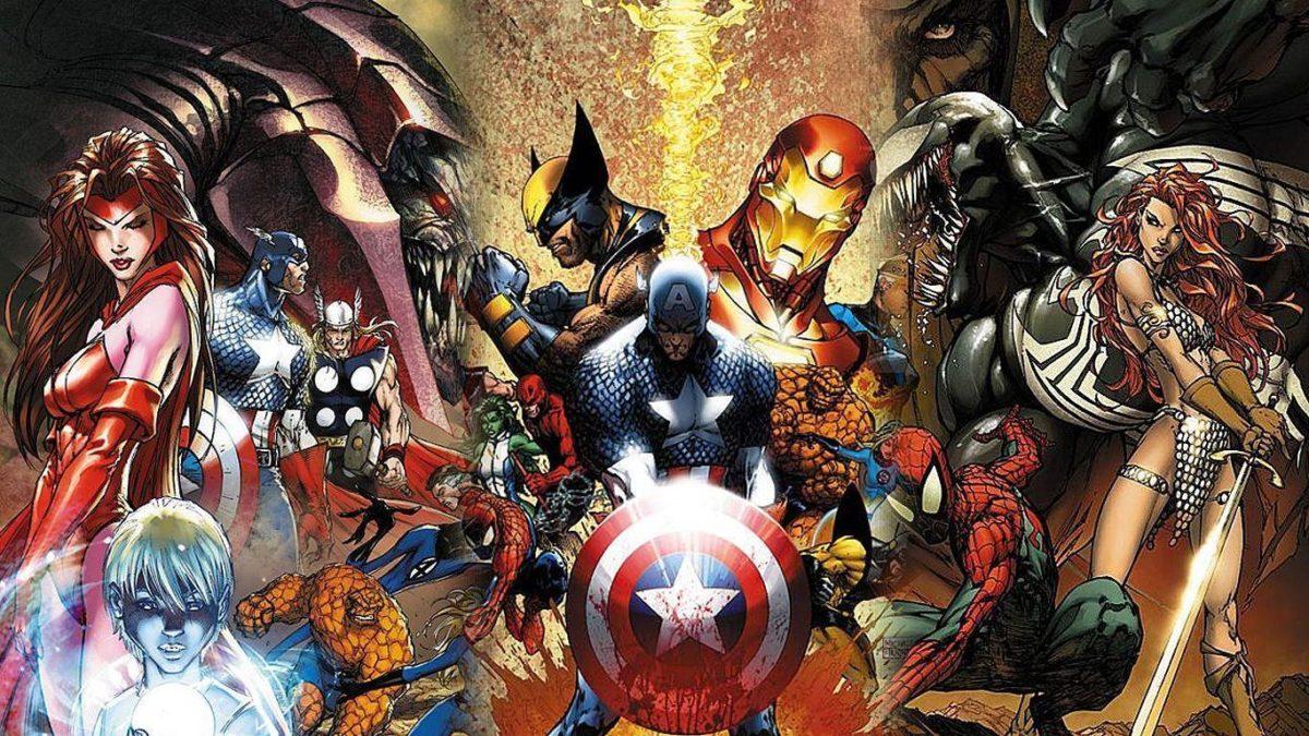 Pin Marvel Desktop Wallpaper Black Panther Wallpapers On Pinterest …