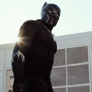 download Black Panther Wallpaper Marvel Page 1