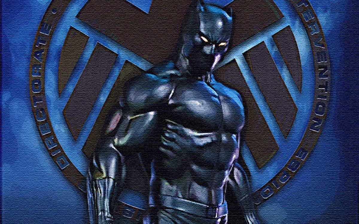 Free Black Panther Wallpaper – WallpaperSafari