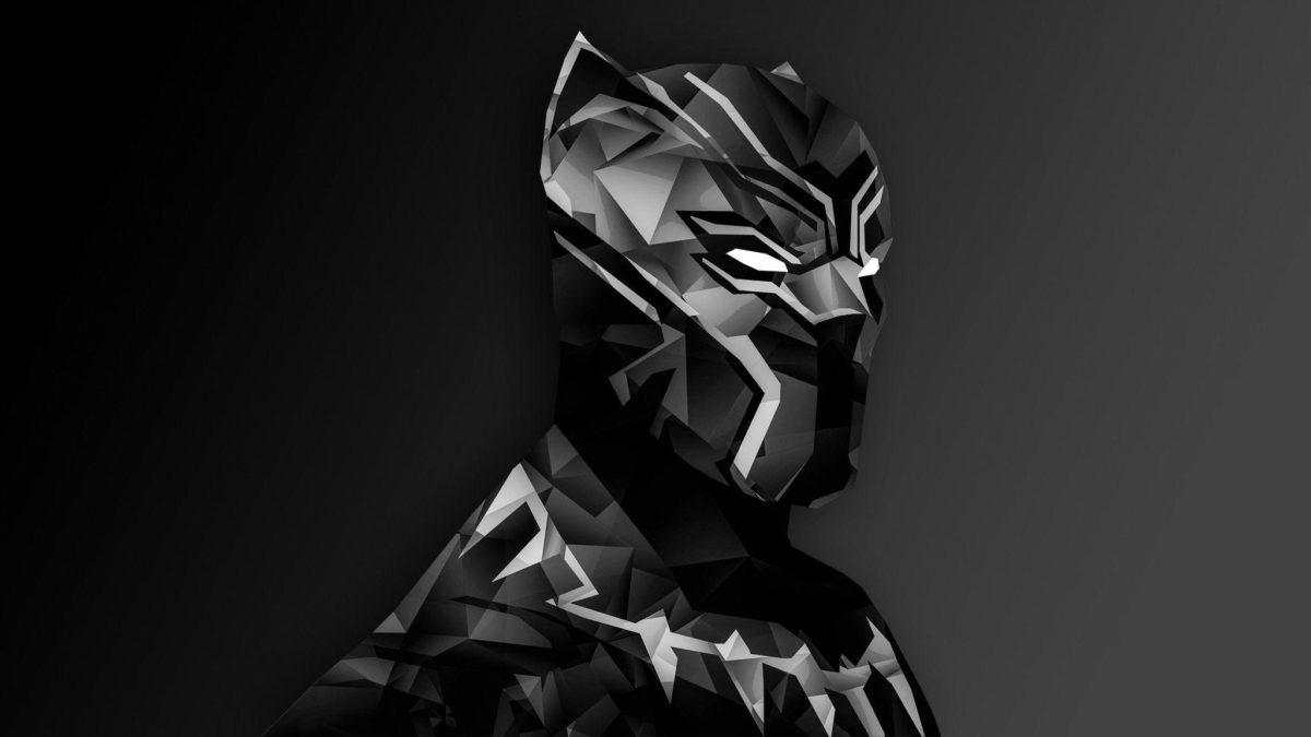 Download Black Panther Digital Art HD Wallpaper In 2048×1152 …